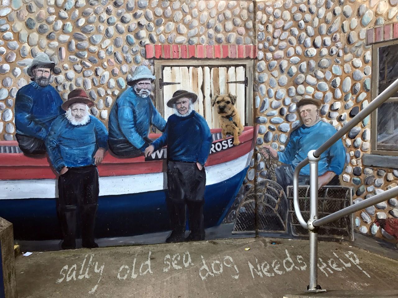 sheringham-mural-1a